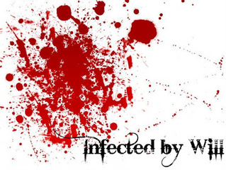 Portrait of Infected by Will