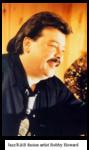"""Portrait of Bobby """"Fats"""" Howard"""
