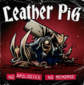 Portrait of Leather Pig