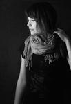 Portrait of Nicole Berke
