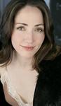 Portrait of Tamra Hayden