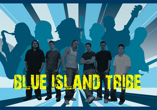 Portrait of Blue Island Tribe