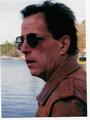 Portrait of joel david sturz