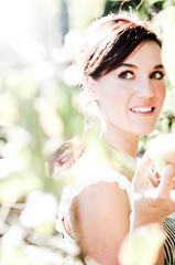 Portrait of Hayley Sales