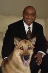 Portrait of Motown Moe