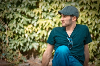 Portrait of Ryan LaPerle