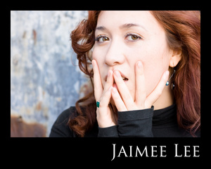 Portrait of Jaimee Lee