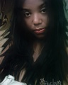 Portrait of angelinamusicworldwide