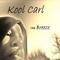 Portrait of Kool Carl