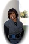 Portrait of Tamesha Pruett
