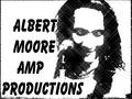 Portrait of Albert Moore