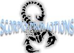 Portrait of scorpio promotions