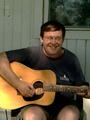 Portrait of Dave Griner
