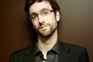 Portrait of David Myles