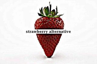 Portrait of Strawberry Alternative