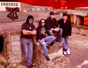 Portrait of Forever Music Group