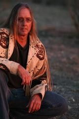 Portrait of Kurt Mahoney