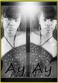 Portrait of Ay Ay