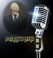Portrait of PEANUTHEAD