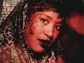 Portrait of Blackwidow Love Child