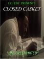 Portrait of CLOSED CASKET