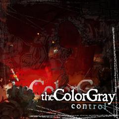 Portrait of The Color Gray