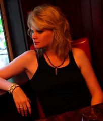 Portrait of Kirsten DeHaan