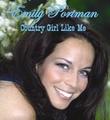 Portrait of Emily Portman