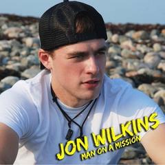 Portrait of Jon Wilkins