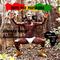 Portrait of African Child & the Prophet Unification