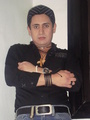 Portrait of ivanveloz