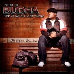 Portrait of Swagga Jonez fka Budha