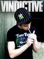 Portrait of Vindictive