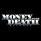 Portrait of Money Over Death