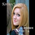 Portrait of Kortney Jean