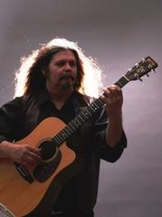 Portrait of Martin Gibson