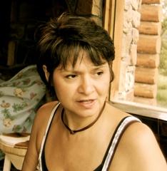 Portrait of Yvonne Meek