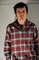 Portrait of Cory Sunshine[Music]