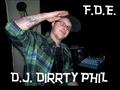 Portrait of D.J. DIRRTY PHIL