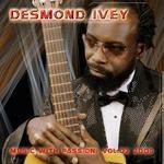 Portrait of Desmond Ivey