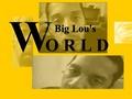 Portrait of Big Lou's 1 Production
