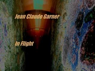 Portrait of Jean Claude Garner