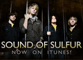 Portrait of Sound of Sulfur