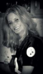 Portrait of Kat DiNorcia