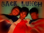 Portrait of Sack Lunch
