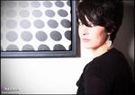 Portrait of Janeen Leah