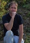 Portrait of Mark Lentz