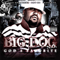 Portrait of BIG DOG N.O.