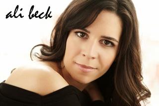 Portrait of Ali Beck