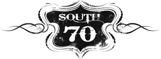 Portrait of South 70